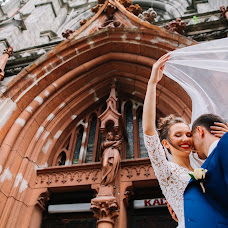 Wedding photographer Tatyana Alipova (tatianaalipova). Photo of 12.04.2017