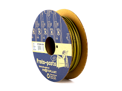 Proto-Pasta Brass Composite HTPLA - 1.75mm (0.5kg)