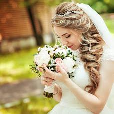 Wedding photographer Yuliya Knoruz (Knoruz). Photo of 06.07.2017