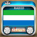 Radio News Sierra Leone icon