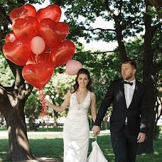 Wedding photographer Aleksandra Pochobut (sashapochobut). Photo of 07.07.2016