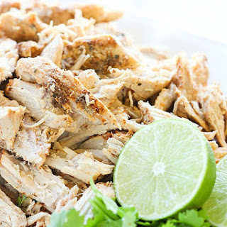 Cilantro Lime Pork Carnitas Recipes.
