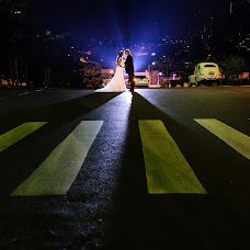 Fotógrafo de casamento Alysson Oliveira (alyssonoliveira). Foto de 19.09.2017
