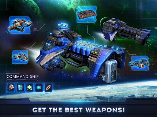 Galaxy Control: 3D strategy 34.0.43 screenshots 8