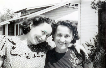Photo: Martha Heyman and Celia Heyman