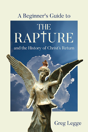 A Beginner's Guide to the Rapture cover