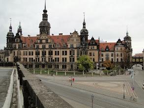 Photo: Dresden
