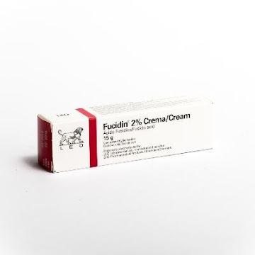Fucidin 2% Crema Tubo