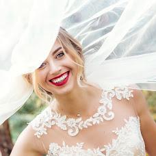 Wedding photographer Marina Dorogikh (mdorogikh). Photo of 25.12.2017
