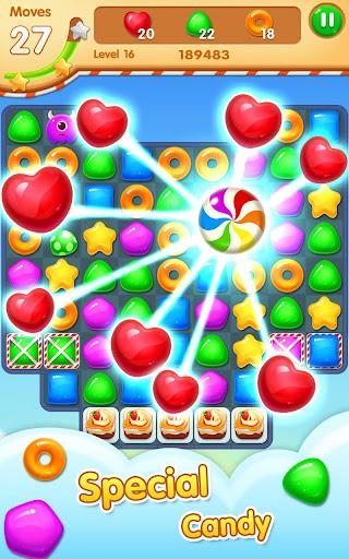 Magic Candy  captures d'u00e9cran 11