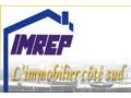 Logo de L'immobilier Coté Sud - IMREP