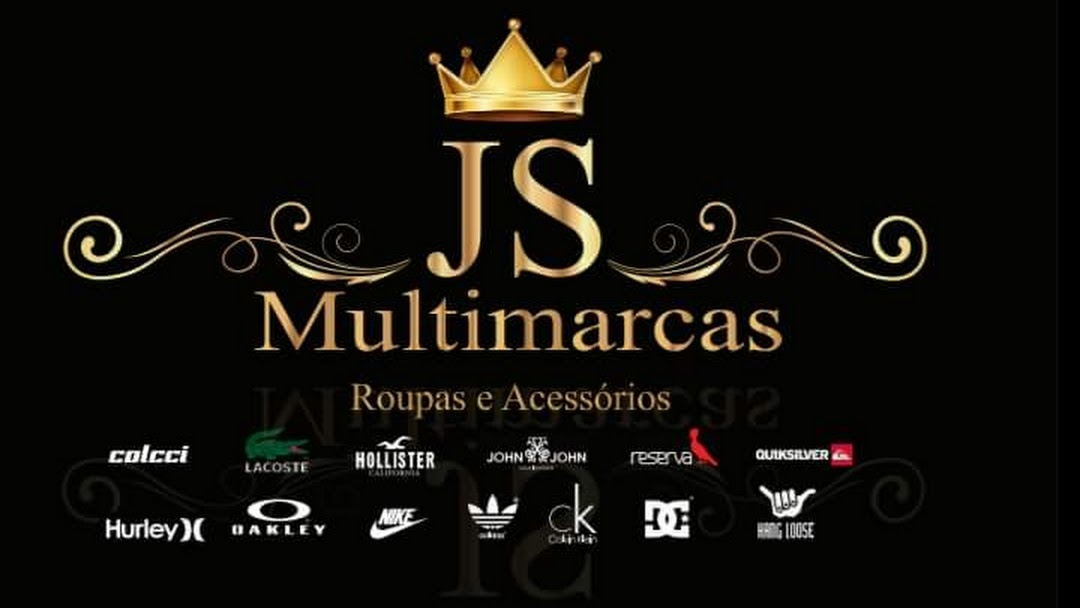 55007f86c Loja JS-Multimarcas - Loja de roupas em Caruaru PÉ