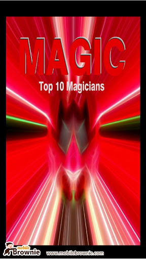 Magie - Magic