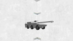01式装甲車