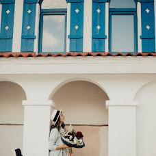Wedding photographer Valeriya Sayfutdinova (svaleriyaphoto). Photo of 29.07.2017