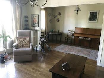 Appartement 5 pièces 92,3 m2