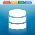 Binders | Database icon