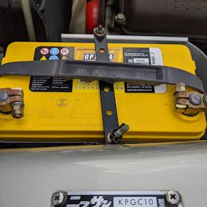 スカイラインGT-Rのカスタム事例画像 岡55  KPGC10:RC04さんの2021年01月14日17:15の投稿
