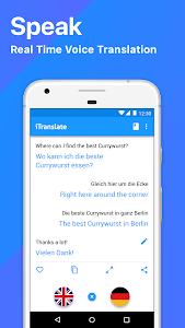 iTranslate Translator & Dictionary 5.0.4 (Pro)