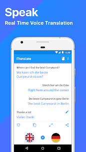 iTranslate Translator & Dictionary v5.0.1 [Pro] APK 2