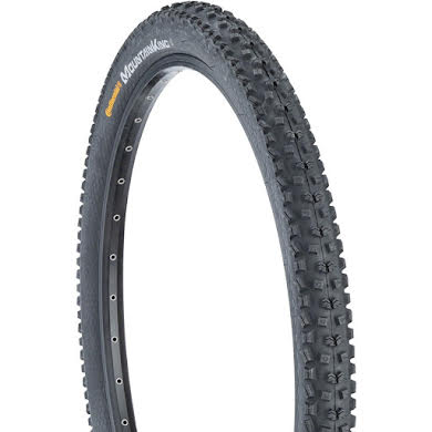 Continental Mountain King Tire - 26 x 2.3, Folding, ShieldWall