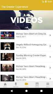 Greater First Baptist Church - náhled