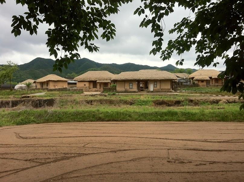 Ekologiczne domy z gliny