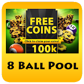 Guide for Coins - 8 Ball Pool