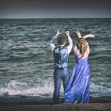 Wedding photographer Zekeriya Ercivan (ZekeriyaErcivan). Photo of 26.10.2016