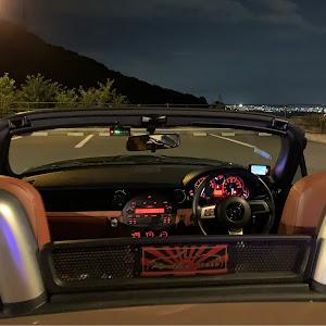 ロードスター NCEC 2005年式 NC1 RSのカスタム事例画像 「ぱぱいや」さんの2020年06月27日12:38の投稿