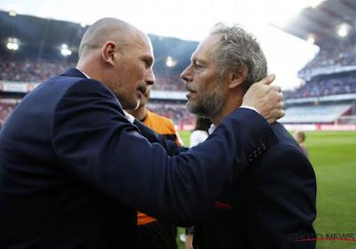 """Clement strijdt met Preud'homme om plaats 1: """"Als coaches elkaar willen verrassen, verrassen ze meestal hun spelers"""""""