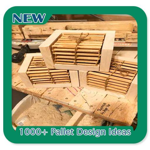 1000+ Pallet Design Ideas