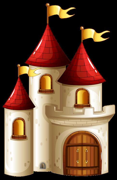 Transparent Small Castle O56Wyk6JGYOcFJdC6Gjs