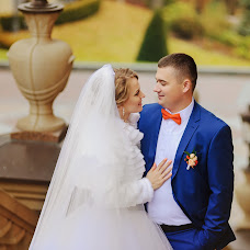 Wedding photographer Andrey Khimich (anhim). Photo of 05.03.2016