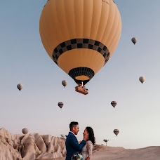 Wedding photographer Gencay Çetin (venuswed). Photo of 07.11.2018