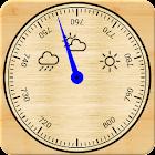 mu Barometer icon