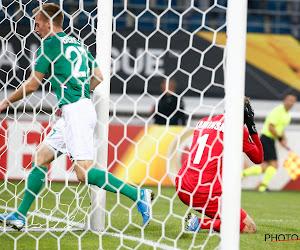 🎥 3 own-goals om u tegen te zeggen in de Europa League