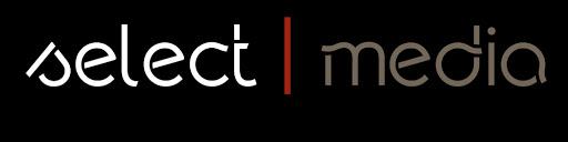 SelectMedia logo
