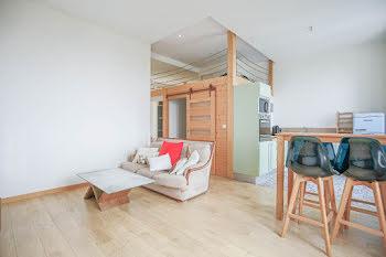appartement à Groisy (74)
