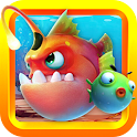 Feeding Frenzy 3 icon