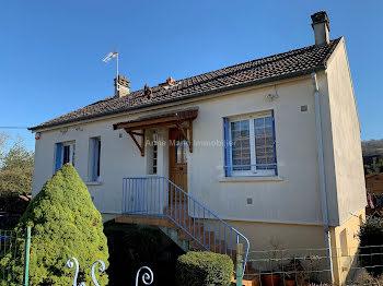 maison à Chateau-thierry (02)
