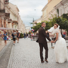 Wedding photographer Aleksandr Ravlyuk (ravlyuk). Photo of 22.08.2013