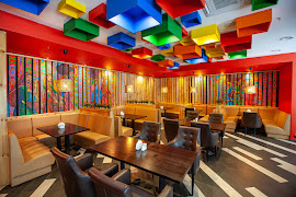 Ресторан Dhaba