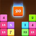Drag n Merge: Block Puzzle 2.4.8