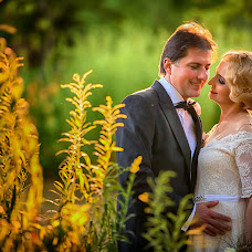 Wedding photographer Ticu Constantin (constantin). Photo of 03.09.2016
