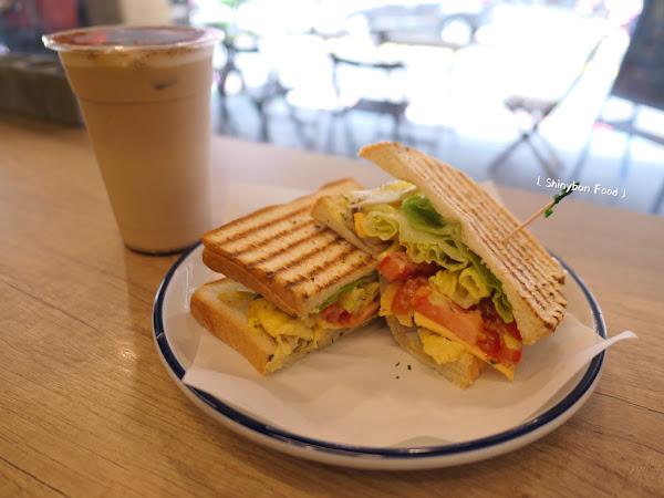 新北新莊—TEMP. COFFEE|學區與鬧區內的平價早午餐|新莊高中