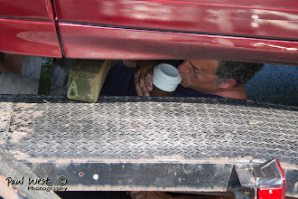 Photo: Coffeee break