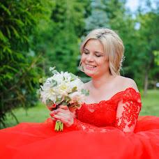 Wedding photographer Aliya Gizzatullina (aliyshechka). Photo of 28.09.2017
