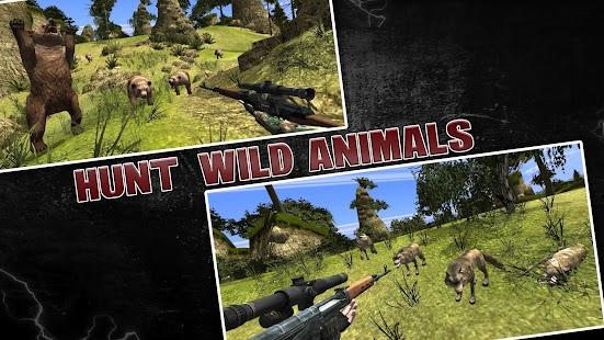 Animal-Hunter-Wild-Jungle 9