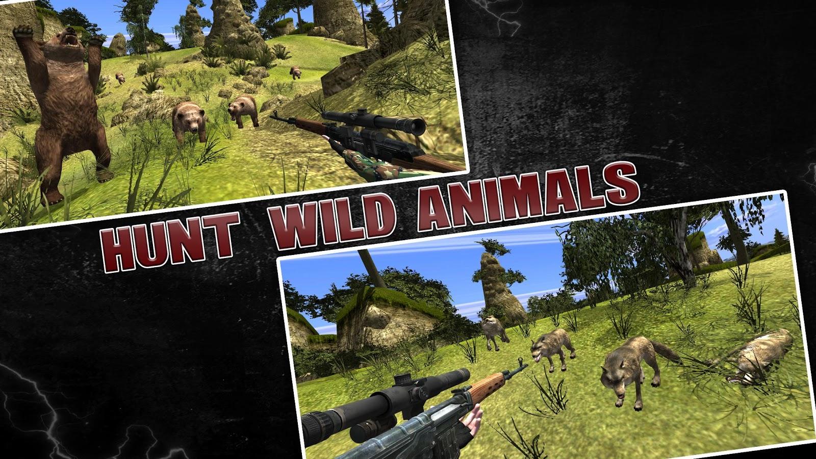 Animal-Hunter-Wild-Jungle 24